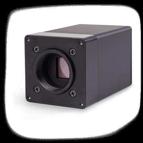 Iron CLHS camera